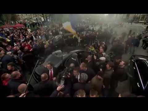 Київ напередодні дебатів