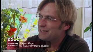 Christian Heidel - Der Macher von Mainz 05 SWR RP Doku 2016