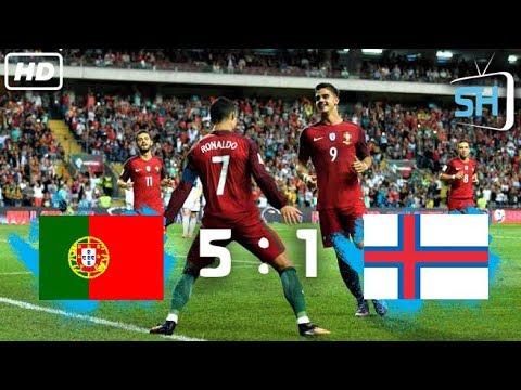 Island Vs Portugal