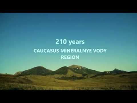 Caucasus Mineralnye Vody
