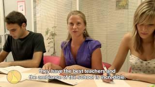 Spanish Language School - Camino Barcelona