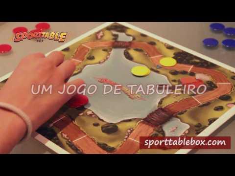 Sporttablebox