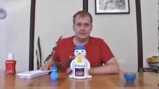 Infomercialism: Mr Frosty