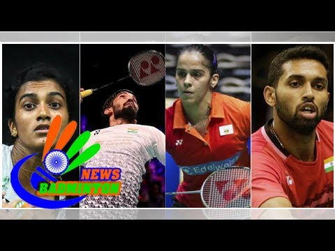 Highlights national badminton championships final, results: saina nehwal, hs prannoy crowned champi