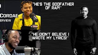 Celebrities Talk About Dr. Dre (Kendrick Lamar, 50 Cent, The Game & more)