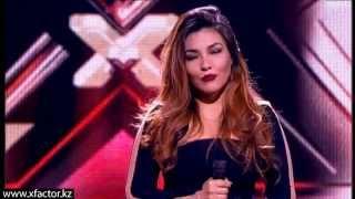 Динара Хайруллина. X Factor Казахстан. Учебный Центр. 7 серия. 6 сезон.