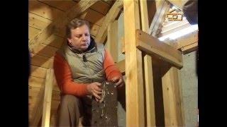 видео Пассивный немецкий дом по каркасной технологии