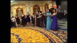 Свадьба Тимура и Марины часть 4 Москва 26 08 2014