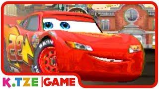 Let's Play Cars ❖ Der Film als Nintendo Wii Spiel auf Deutsch | HD Part 1.