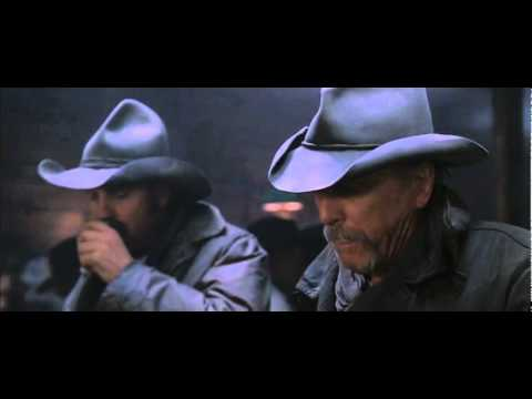 Open range - You're men aren't ya