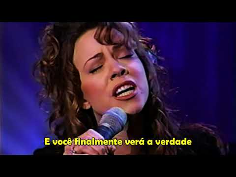 Mariah Carey - Hero (Legendado)