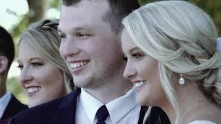 Hannah & Jonathan • Wedding Highlight Film • McKeel Video Productions