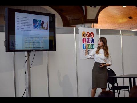 Mikrobiom v rovnováze - Mgr. Lenka Vaňková, Evolution 09/19