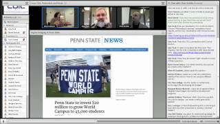 A Digital Badging Platform for Penn State - A conversation with Chris Stubbs Thumbnail