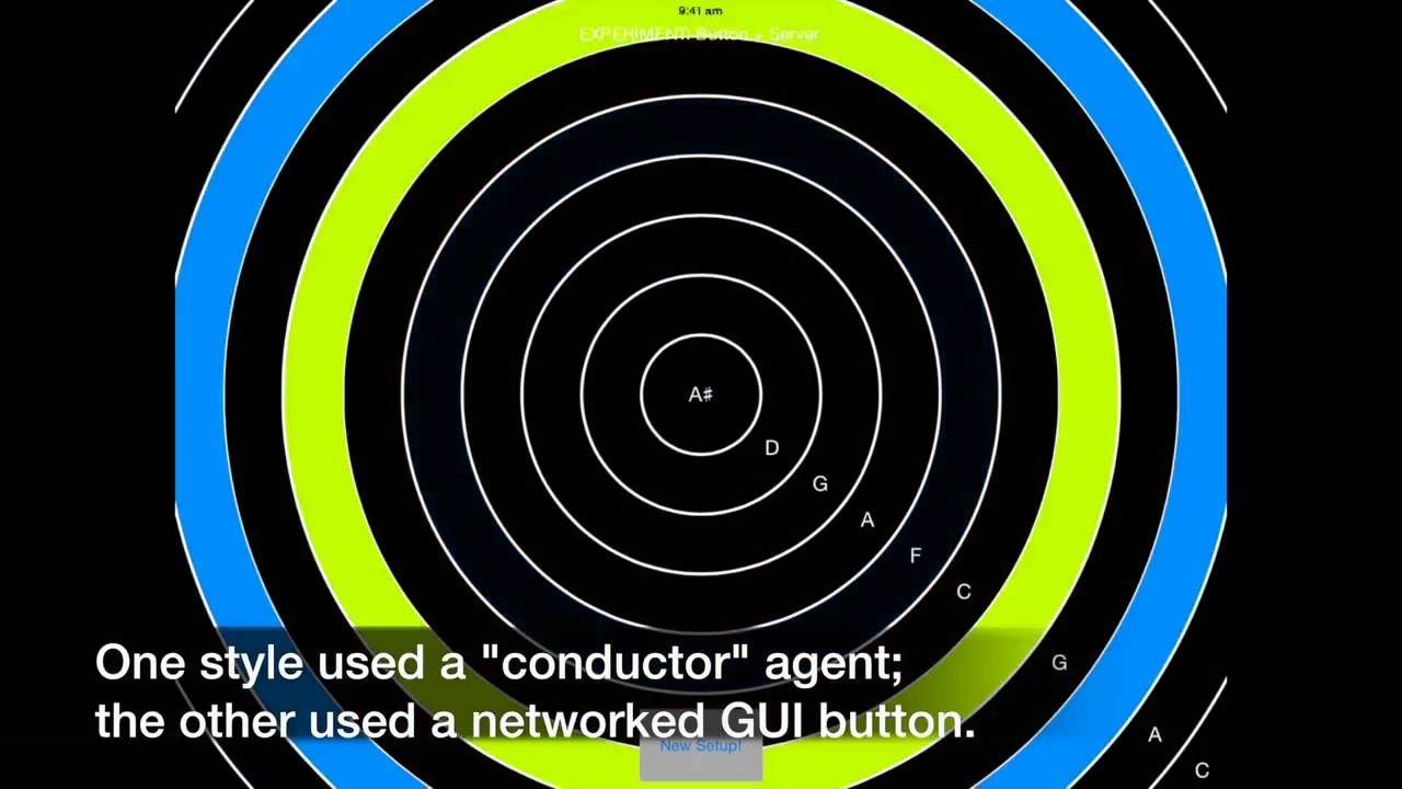 Intelligent Agents and Networked Buttons Improve Free