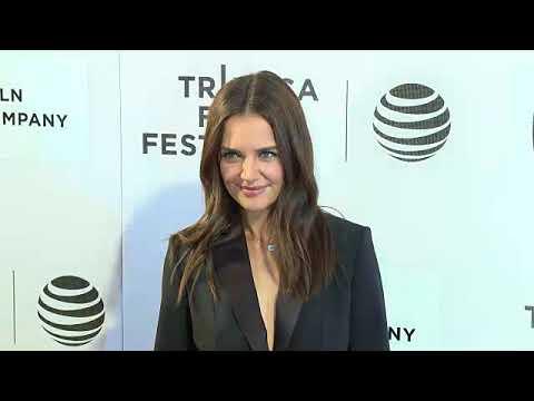 EVENT CAPSULE CLEAN - 'All We Had' Premiere - 2016 Tribeca Film Festival