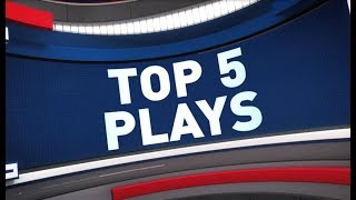 Top 5 Plays of the Night: December 21, 2017 thumbnail