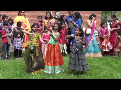 UGADI Celebrations - Columbus,OH