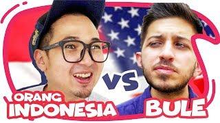 Download Video BULE Vs Indonesia Wkwkwkwk MP3 3GP MP4