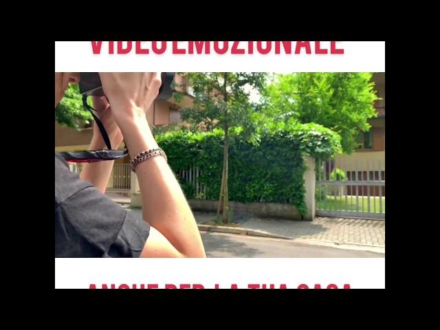 Video emozionale per la tua casa? Richiedilo gratuitamente