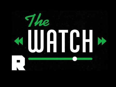 Starring Jason Mantzoukas and Nick Kroll Ep. 189  The Watch  The Ringer