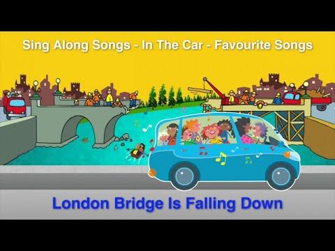 Kidzone - London Bridge Is Falling Down