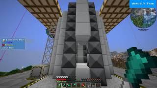 Minecraft 1.10.2 Sezon 7 AOE #65 - Potrzebujemy więcej titanium i chrome.