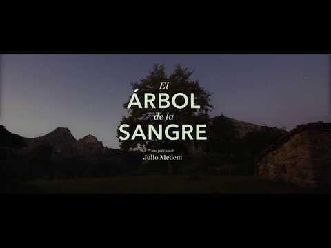 EL ÁRBOL DE LA SANGRE - Estreno de la nueva película de Julio Medem con Úrsula Corberó y Álvaro Cervantes