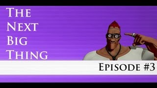 Let's Play The Next Big Thing - Episode 3 - Bender est dans la place