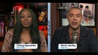 Jalen & Jacoby (November 15, 2019) Jalen Rose and David Jacoby break down the latest..