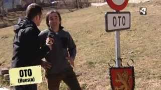 OTO (Huesca)  programa Aftersun Aragon TV
