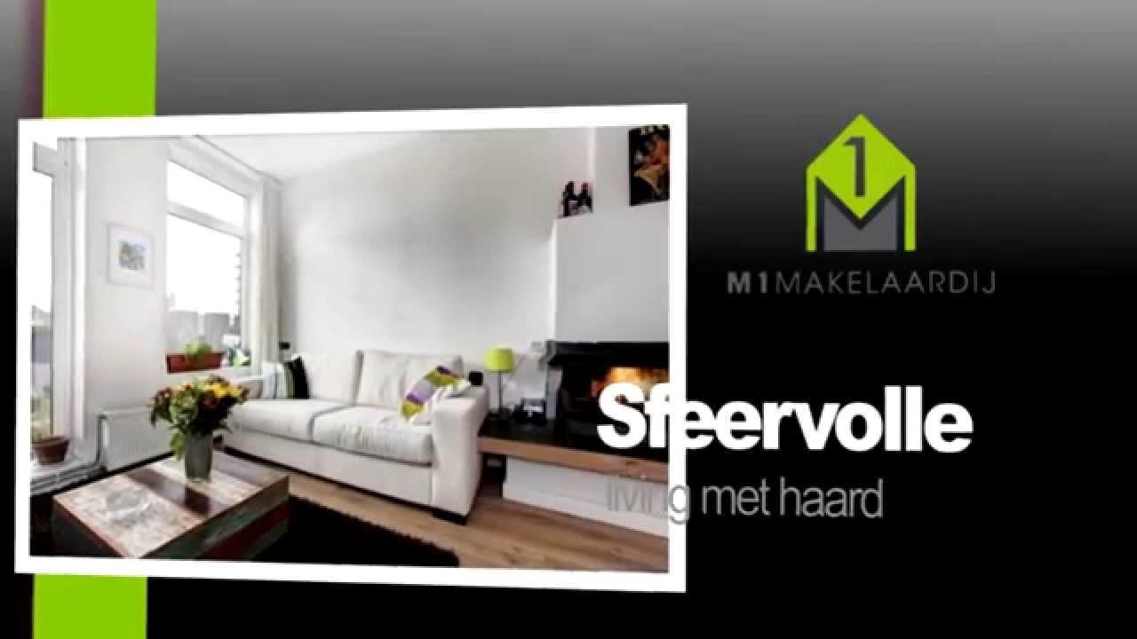 Te koop: 3 kamer appartement in de Leopoldstraat 11b Rotterdam ...