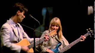 Watch Talking Heads Heaven video