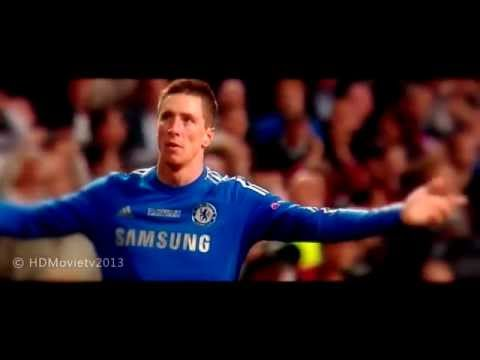 Europa League Glory - Chelsea 2013
