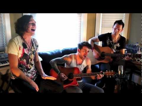 Fun.: We Are Young (Attaloss: LIVE ACOUSTIC COVER)