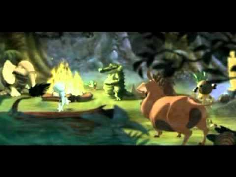 тимон и пумба(игра).mov