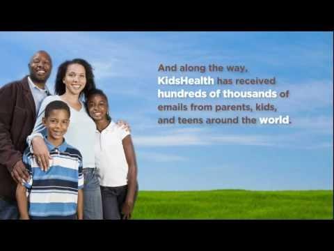 1 Billionth Visit for KidsHealth.org