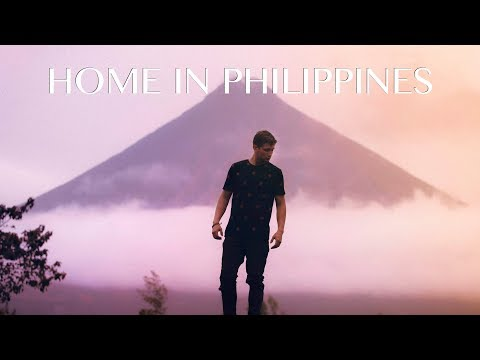 FINDING HOME IN THE PHILIPPINES