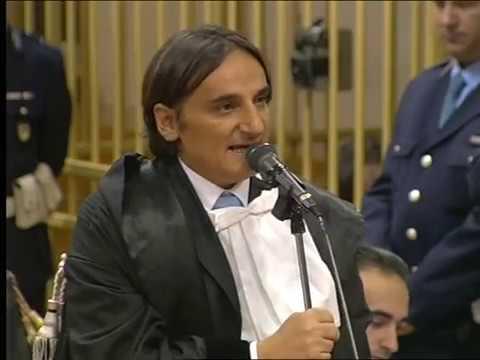 Strage di Erba- L'arringa di Fabio Schembri, avvocato di Olindo Romano e Rosa Bazzi (parte 1)