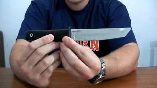 Мысли о ноже: Cold Steel Kobun