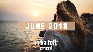 Baixar New Indie Folk; June 2018