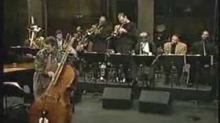 Charlie Haden on Nightmusic