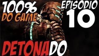 Dead Space Detonado - Capítulo 7, Into the Void (100% do Game)