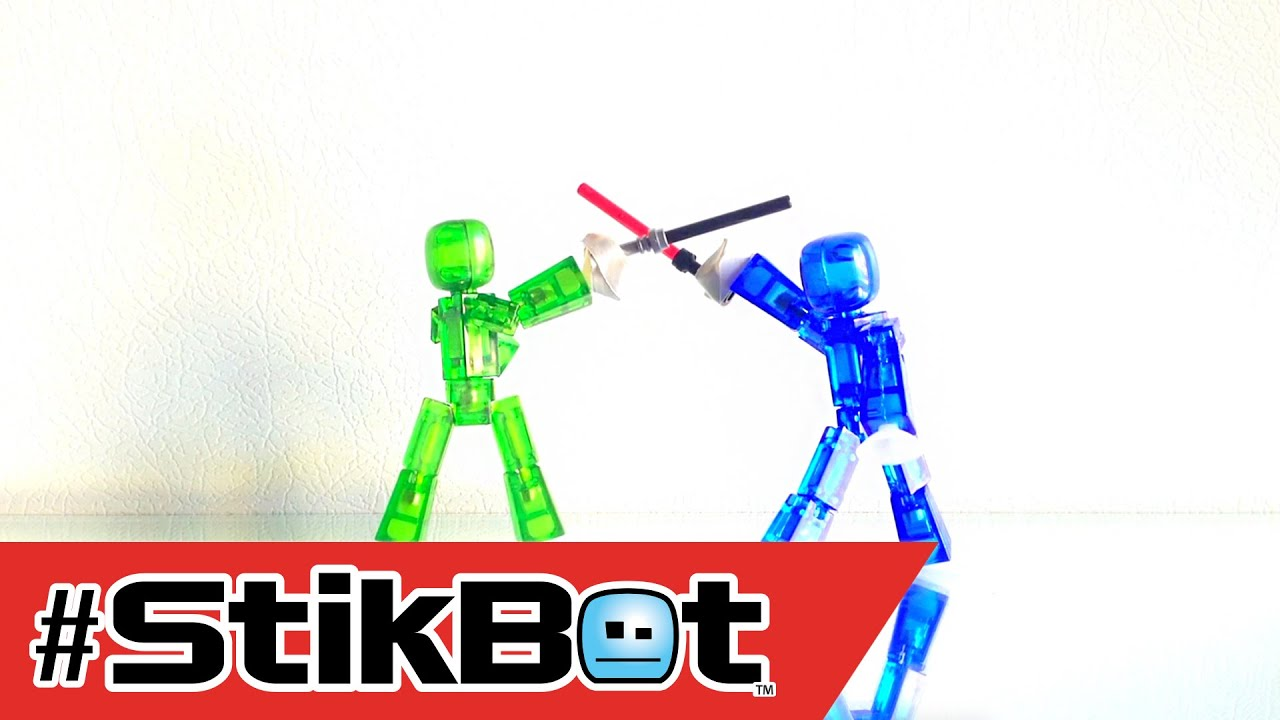 Stikbot Sword Fight Youtube