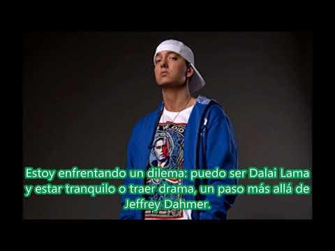 Must Be The Ganja - Eminem Subtitulada en español music