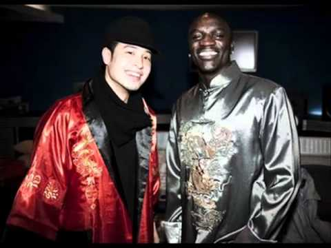 Akon and Wilber Pan Be With You