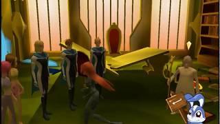 Winx Club le jeu PC -10- (Alféa en feu) -Visite guidée Fr-