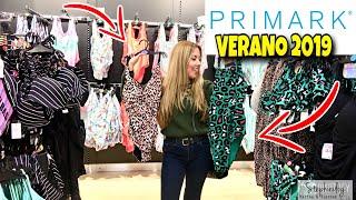PRIMARK! BIKINIS & BAÑADORES VERANO 2019 || Stephievlog