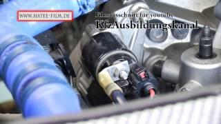 Die Autobatterie (Filmausschnitt)