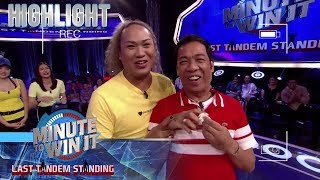 Long at Negi, bagay ba maging vloggers | Minute To Win It